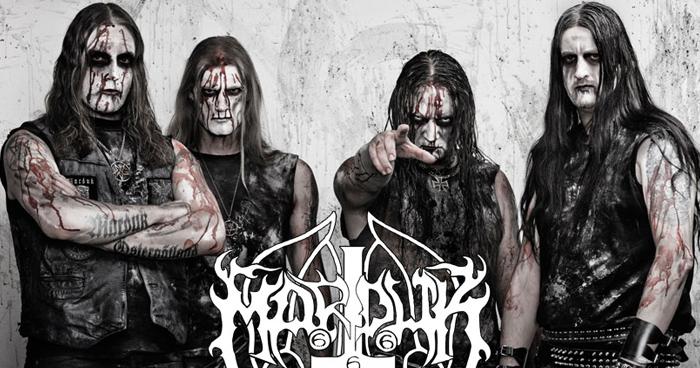 Diputados piden cancelar el concierto de banda Marduk en El Salvador