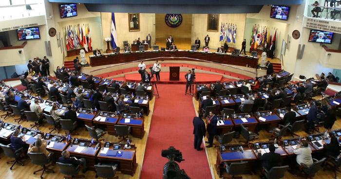 Tras modificaciones, diputados aprueban Presupuesto General 2021