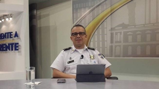 """Cotto: """"El Interés de pandillas es que municipalidades y estructuras criminales sean un binomio"""""""