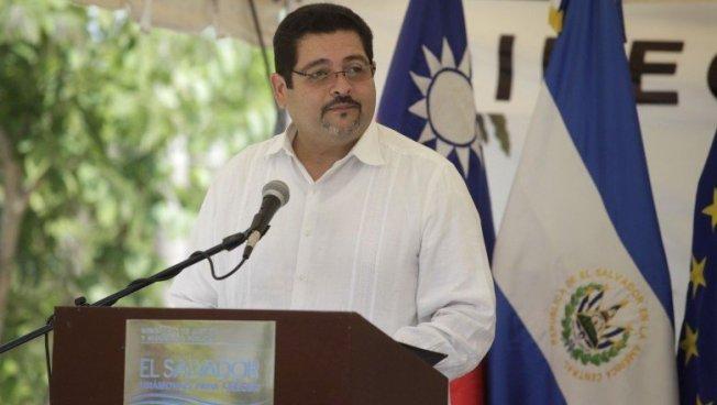 GOES muestra su apoyo ante la captura del Director General de Centros Penales