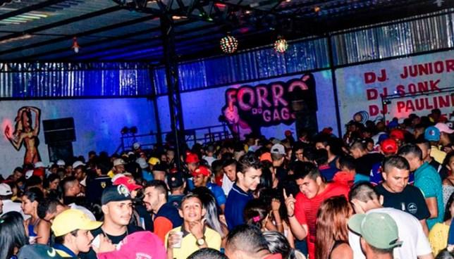 Masacre en Brasil: 14 muertos tras ataque armado en una discoteca