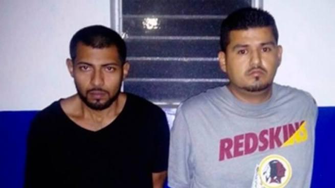 Capturan a sujetos que distribuían droga en las cercanías de la UES