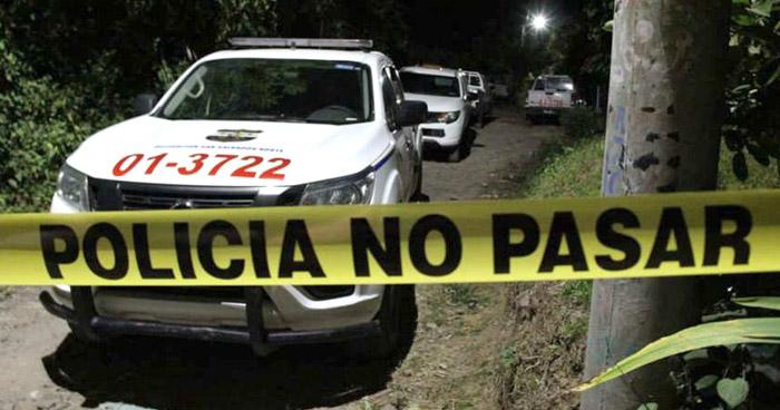 Tres personas fueron raptadas por delincuentes, dos fueron asesinados y una quedó lesionada