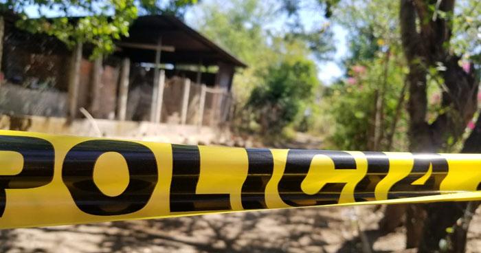 Madre e hija fueron asesinadas al interior de su vivienda en Chilanga, Morazán