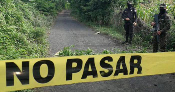 Asesinan a propietario y empleada de una cervecería en El Rosario, La Paz