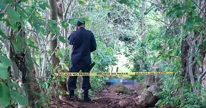 Hermanos asesinados cuando regresaban de una vela en San Miguel