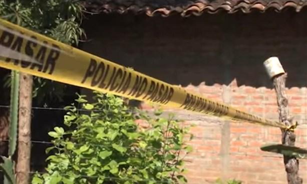 Dos dobles homicidios se registraron esta madrugada en el oriente del país