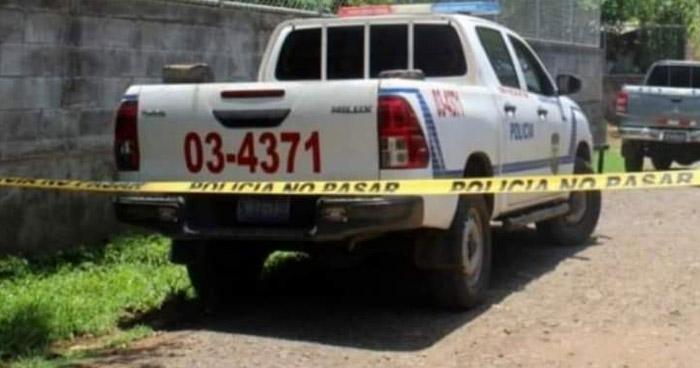 Asesinaron a golpes a un hombre en barrio San Jacinto, en San Salvador