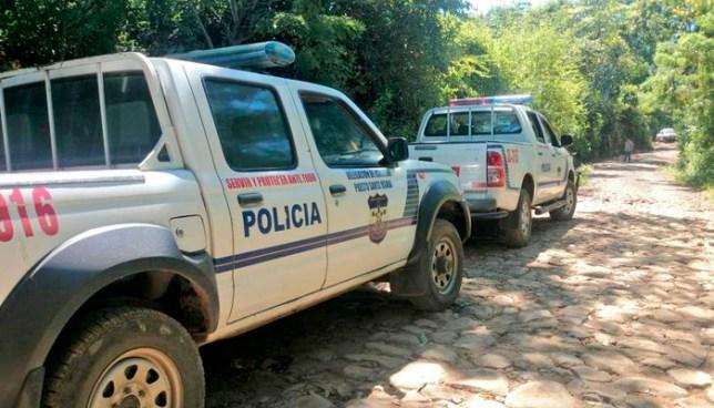 Asesinan a madre e hija y sus cadáveres son abandonados en un predio baldío en Usulután