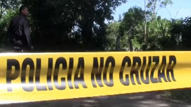 Hombre es asesinado cerca de una cancha de fútbol en Rosario, La Paz