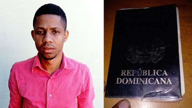 Capturan a dominicano por colaborar con pandillas en San Vicente