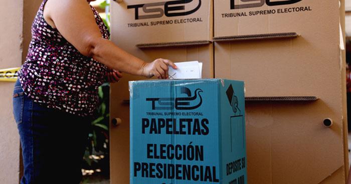¿Aun no sabe donde le toca votar? Aquí le mostramos los pasos a seguir