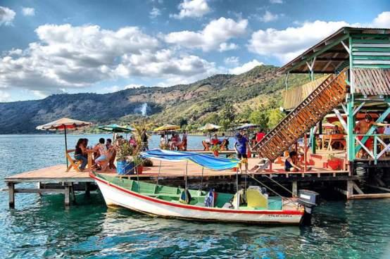 El Salvador busca convertirse en un destino turístico a nivel internacional