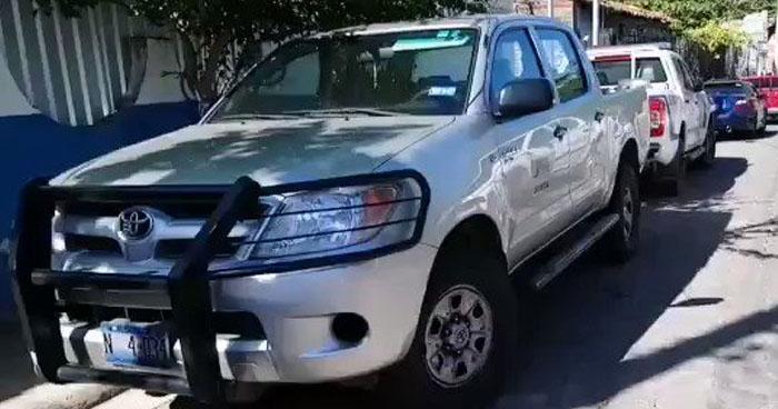 Empleado del MINED detenido por conducir en estado de ebriedad en La Unión