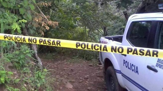 Ultiman a balazos a pandillero de la MS en Morazán