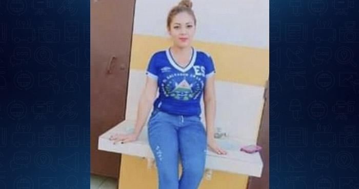 Hallan muerta a joven que desapareció cuando se dirigía a pasar consulta en San Miguel