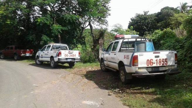 Muere un pandillero tras enfrentamiento con la PNC en Izalco, Sonsonate