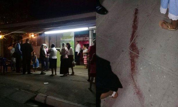 Enfrentamiento entre pandillas deja 5 personas lesionadas en Apopa