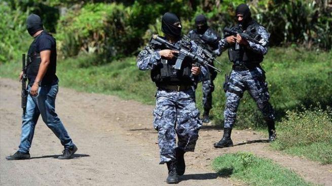 Dos pandilleros muertos tras enfrentamiento armado con agentes de la PNC en Usulután
