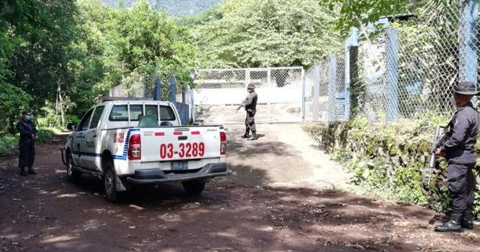 Policía herido y pandillero muerto tras enfrentamiento en Apopa