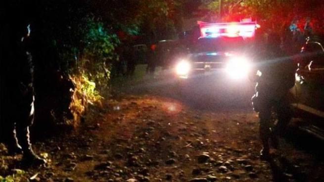 Un muerto y cuatro lesionados tras enfrentamiento entre pandilleros y policías en Usulután