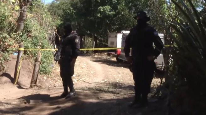 Desconocidos matan a balazos a un hombre en San Juan Opico