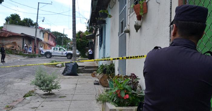 Pandilleros de la MS queden libres tras atacar a policías y soldados en Cuscatancingo