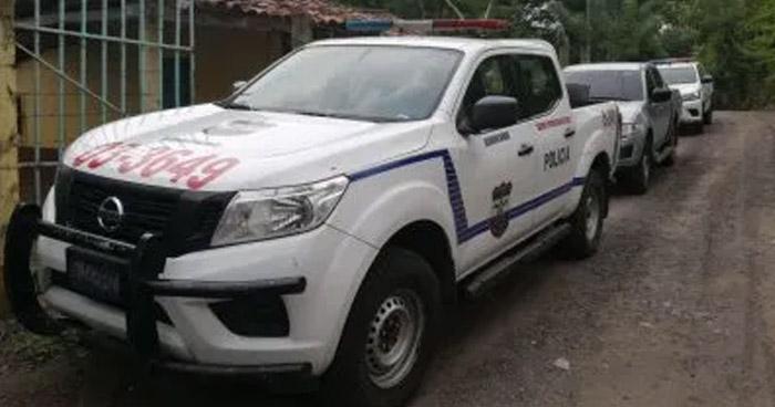 Dos pandilleros muertos tras enfrentamiento con policías en Ahuachapán