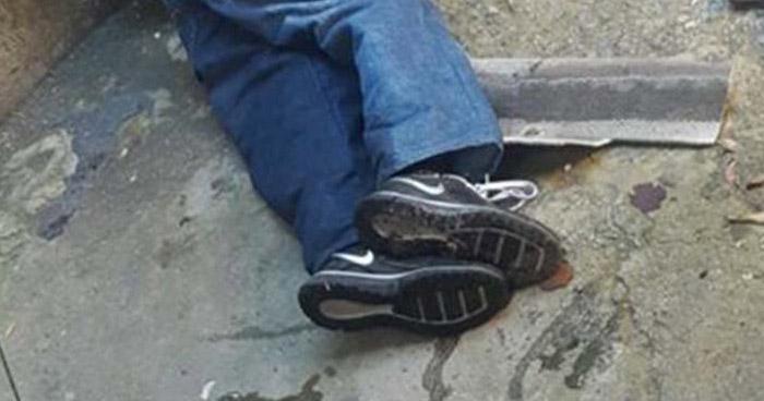 Pandillero muere en intercambio de disparos con agentes de la PNC en Huizúcar