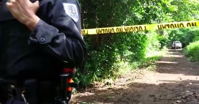 Pandillero muere en intercambio de disparos con la PNC en Izalco, Sonsonate