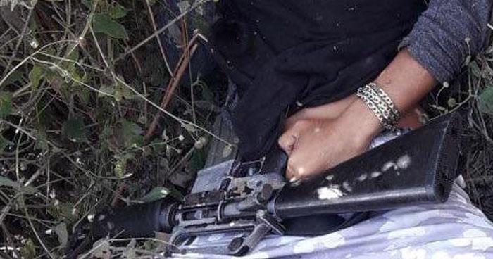 Dos pandilleros muertos tras enfrentamiento con agentes de la PNC en Guazapa