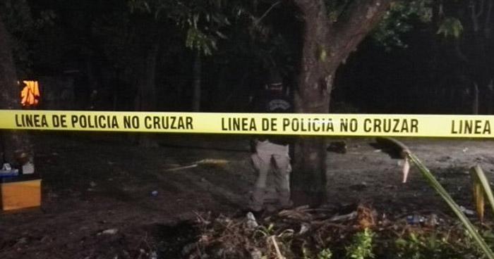 Dos pandilleros fallecidos tras enfrentarse a la PNC, uno en Nejapa y otro en San Vicente