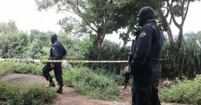 Agentes UTEP repelen ataque de pandilleros y matan a dos en zona rural entre Sonsonate y La Libertad