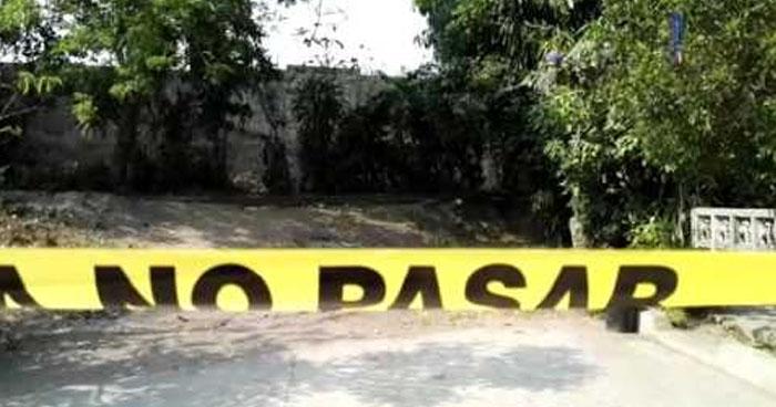 Joven vinculado a pandillas muere durante un intercambio de disparos en La Libertad