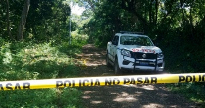 Pandillero resulta lesionado al enfrentarse contra policías en San Miguel