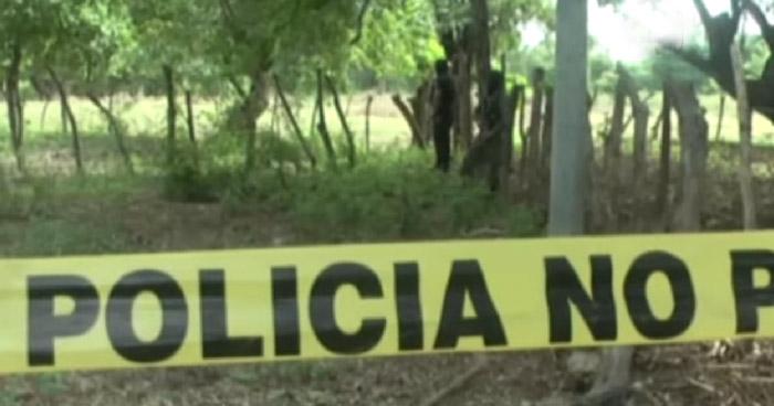Pandillero pierde la vida tras intercambio de disparos con agentes de la PNC en Usulután