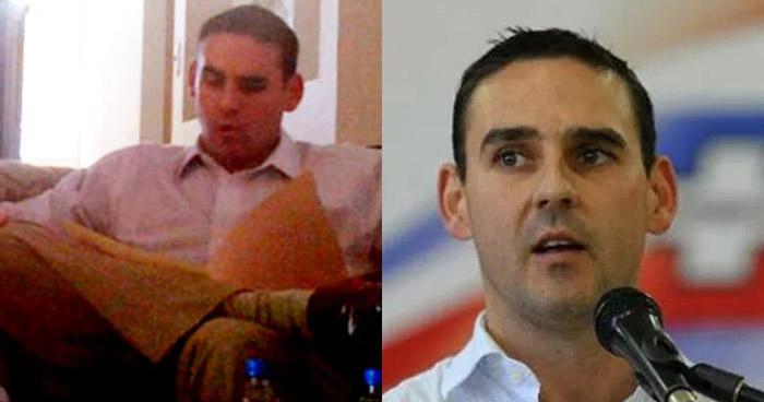 """Testigo en caso """"Operación Cuscaltán"""" asegura que Ernesto Muyshondt le entregó 69 mil dólares a cambio de votos"""
