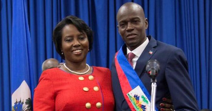 El Salvador condena el asesinato del Presidente de Haití, Jovenel Moïse