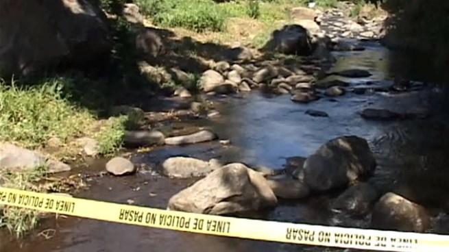 Delincuentes matan a una persona cerca de un río en Metapán, Santa Ana