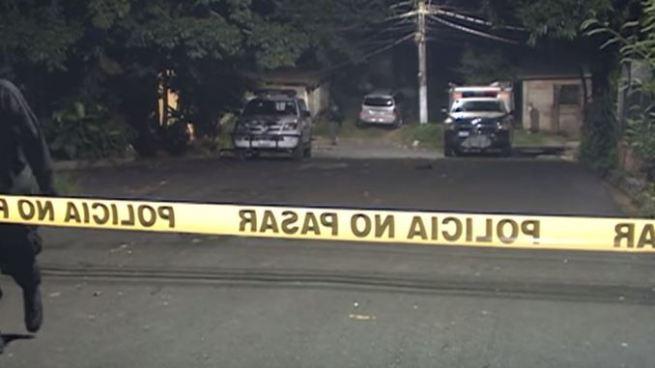 Delincuentes acribillan a balazos a un joven en Izalco, Sonsonate