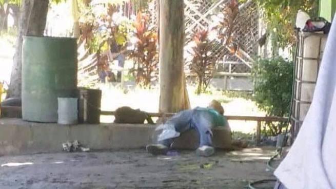 Asesinan a un joven en su primer día de trabajo en un CarWash de Soyapango