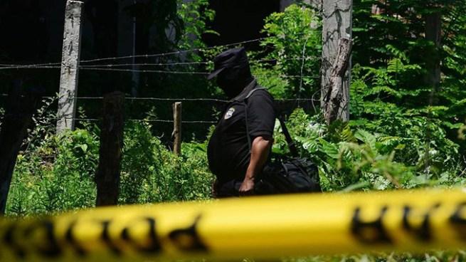 Asesinan a balazos a supuesto padre un reconocido pandillero en Chalatenango