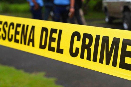 Fallecen dos pandilleros por distintos hechos en diferentes zonas del país