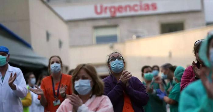 España no registra fallecidos por COVID-19 por segundo día consecutivo