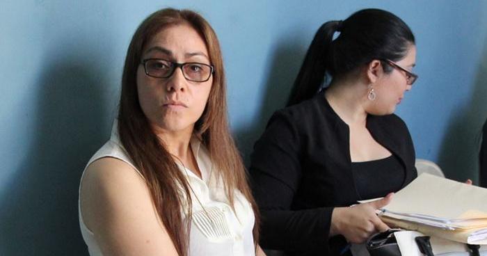 Pareja de reconocido narcotraficante esperará detenida su proceso de extradición a Nicaragua
