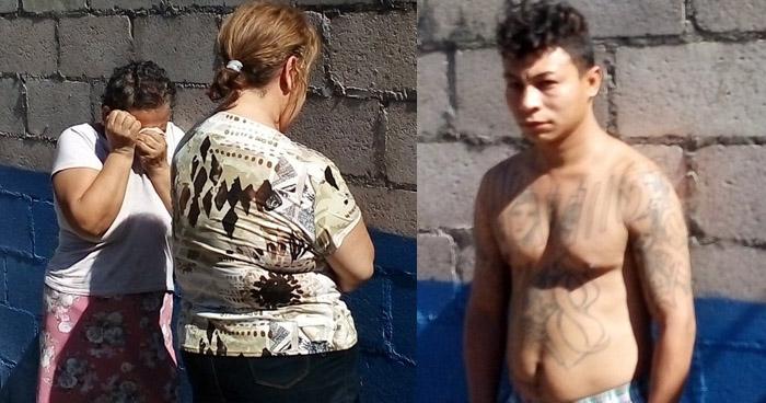Capturan a mujeres por estafa y a dos pandilleros vinculados a un homicidio