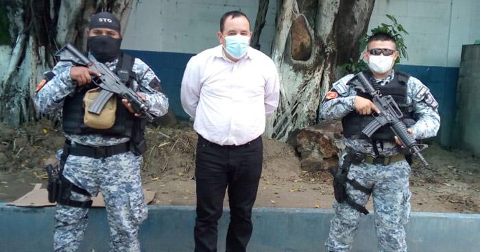 Capturado por estafar $500.000 a víctima en San Salvador