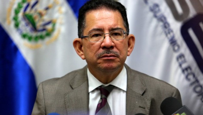 """Eugenio Chicas: """"La captura de Rodil es un golpe fuerte al gobierno"""""""