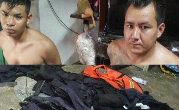 Un pandillero muerto y otro lesionado tras enfrentamiento con la PNC en San Martin