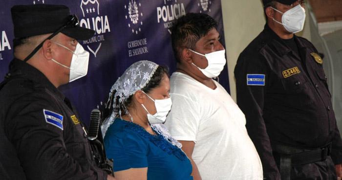 Exalcalde de Comasagua violó a niña de 12 años